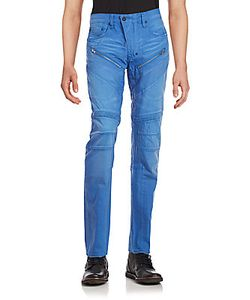 Prps | Una Seven Pocket Jeans