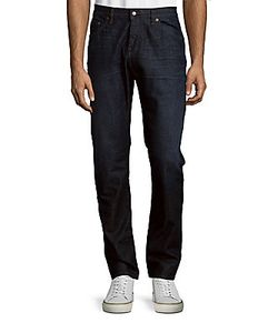 Raleigh Denim | Thin Taper Comfort Stretch Jeans