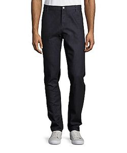 Michael Kors | Slim-Fit Cotton Jeans