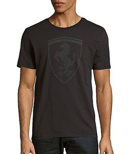 Puma | Ferrari Short Sleeve T-Shirt