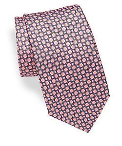 Saks Fifth Avenue | Italian Silk Tie