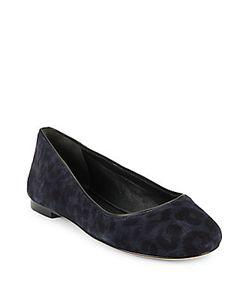 Diane von Furstenberg | Cambridge Leather Flats
