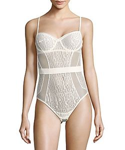 La Perla | Underwire Lace Bodysuit