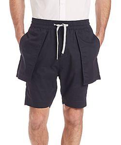 Zanerobe   W2 Shorts