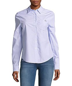 Equipment | Solid Cotton Shirt