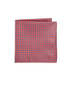 Saks Fifth Avenue | Silk Printed Pocket Square