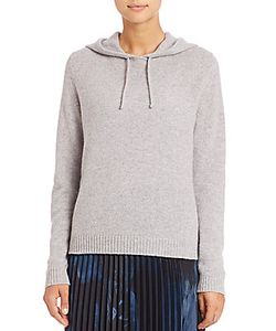 Max Mara | Zelante Hooded Cashmere Sweater