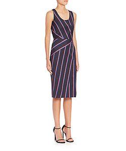 Altuzarra   Carole Striped Dress