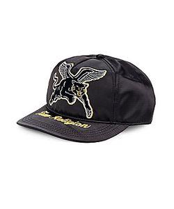 True Religion | Satin Tiger Baseball Cap