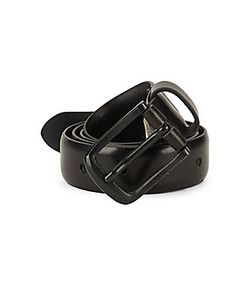 Diesel | Bimitia Smooth Leather Belt