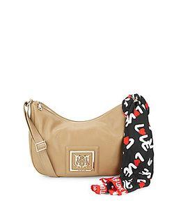 Love Moschino | Top-Zip Shoulder Bag