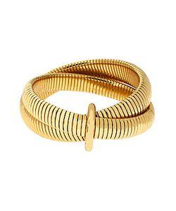 Diane von Furstenberg | Grand Prix Double Snake Bracelet