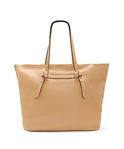 Vince Camuto | Aggie Leather Tote