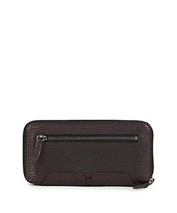 3.1 Phillip Lim   Pashli Zip-Around Leather Wallet