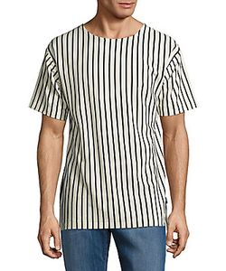 Publish | Striped Short-Sleeve Tee