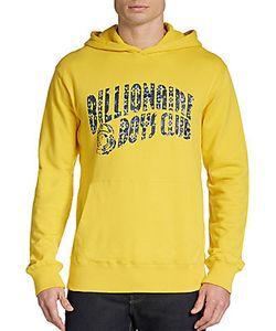 Billionaire Boys Club | Kobo Helmet Logo Zip Hoodie