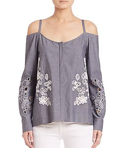 Suno | Off-The-Shoulder Top