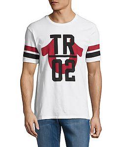 True Religion | Cotton Short-Sleeve Tee