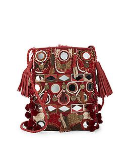 Antik Batik | Sequined Shoulder Bag