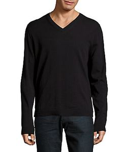 Zadig & Voltaire | Long Sleeve Cotton Pullover