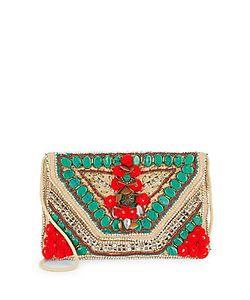 Antik Batik | Braided Cotton Shoulder Bag