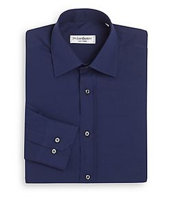 Saint Laurent | Mens Dress Shirts