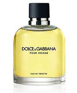 Dolce & Gabbana | Pour Homme Eau De Toilette