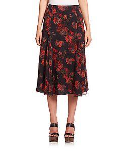 Thakoon | A Line Skirt