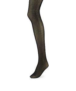 Fogal | Damara Fishnet Pantyhose