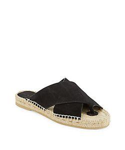 Vince | Carlita Pumice Slip-On Slide Sandals