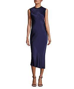 Donna Karan | Sleeveless Sheath Dress