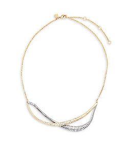 Alexis Bittar | Embellished Loop Necklace