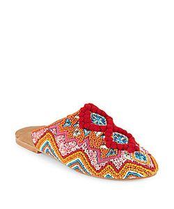 Antik Batik | Sunny Baboush Slide Sandals