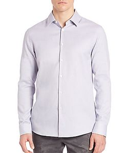 Michael Kors | Micro Checke Shirt