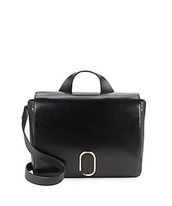 3.1 Phillip Lim | Alix Leather Messenger Bag