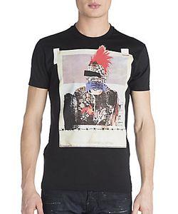 Viktor & Rolf | Punk Collage T-Shirt