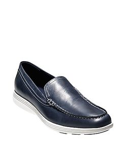 Cole Haan | Grand Tour Venetian Leather Loafers