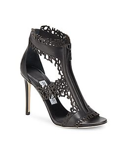 Jimmy Choo | T-Strap Open-Toe Sandals