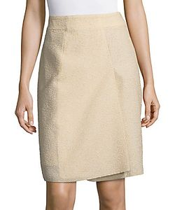 Akris | Pencil Cut Skirt