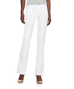 7 For All Mankind | Slim Trouser