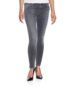 J Brand | Low Rise Ankle Crop
