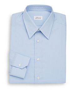 Brioni | Solid W/ Point