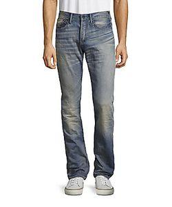 Prps | Compiler Faded Slim-Fit Jeans
