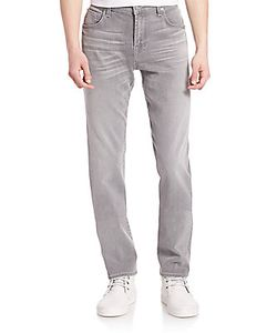 7 For All Mankind | Straight-Slim Jeans