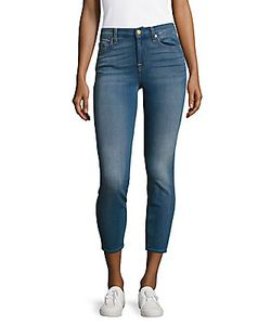 7 For All Mankind | Karah Cropped Jeans