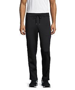 Ovadia & Sons | Solid Drawstring Pants