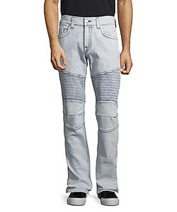 True Religion | Stretchable Reinforced Jeans