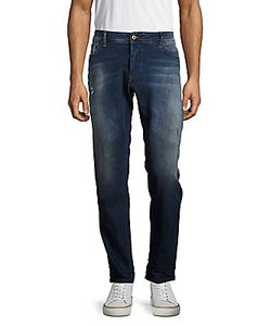 Diesel | Sleenker Slim-Fit Whiske Jeans