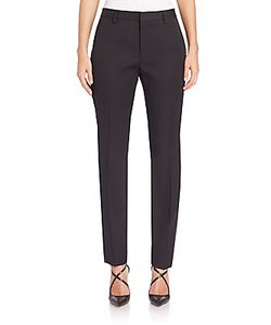 Saint Laurent | Grain De Poudre Pants