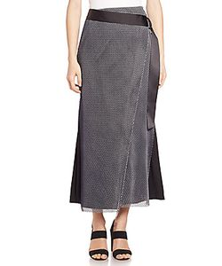 Public School | Nora Wrap Skirt